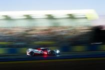 TOYOTA GAZOO  Racing.  Le Mans 24 Hours Race, 12th to 18th June 2017 Circuit de la Sarthe, Le Mans, France.