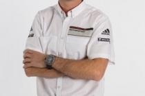 Porsche Team - Fahrer Romain Dumas  Porsche Team - Driver Romain Dumas