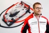Andreas Seidl, Teamchef Porsche LMP Team