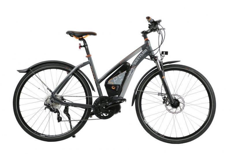 premiate le migliori bici elettriche electric motor news. Black Bedroom Furniture Sets. Home Design Ideas