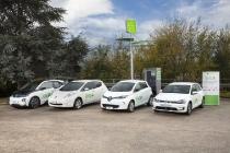 EVA+: Enel, Verbund, Renault, Nissan, BMW e Volkswagen Group Italia insieme per la mobilità del futuro in Italia e Austria