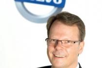 Volvo Cars Peter Mertens