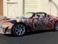 tesla_roadster_art_car_by_laurence_gartel
