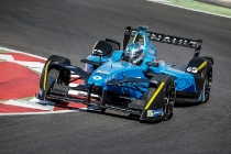 08 PROST Nicolas (fra) Formula E team Renault E.DAMS action during the 2017 Formula E championship, at Marrakech in Morocco,  from november 11 to 12  2016 - Photo Francois Flamand / DPPI