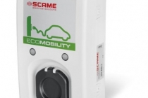 wallbox-scame-auto-elettrica