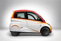 Shell Concept Car_Profile