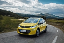Opel Ampera-e Start of Sales