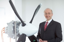 Kleine Maschine, große Wirkung / Larger electrically powered aircraft a real possibility