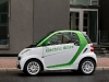 smart fortwo ed 2011