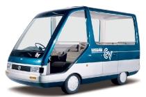 1985 Nissan EV Guide-II