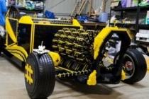 sorgato-compressed-air-car