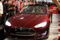 Consumer Reports Tesla