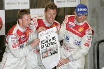 12h-Rennen Sebring (USA) 2006
