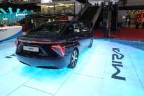04.03.2015 - Toyota Mirai