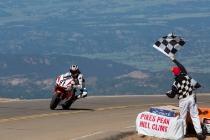 2015 Pikes Peak