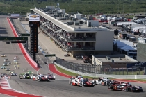 Toyota Racing TS050World Endurance Championship. 6 Hours of Circuit of The AmericasCircuit of The Americas, Austin, Texas, USA. 14th-17th September 2016