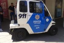 auto_elettrica_polizia_rosario