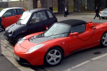 tesla_roadster_reva_ford_think
