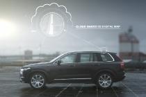 Autonomous drive technology ? Cloud-based 3D digital map