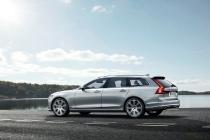 Volvo V90 Location 7/8 Rear