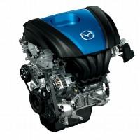 Mazda Skyactiv vince il premio RJC 2012