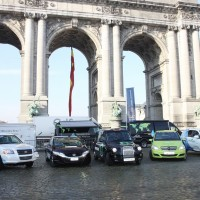 Conferenza Drive 'n' Ride sugli FCEV