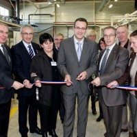 Nuovo centro prove EV di Renault