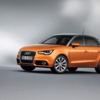 Audi A1 Sportback: cinque porte compatta