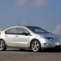 La Chevrolet Volt arriva in Italia