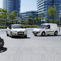 Convegno Renault sulla mobilità sostenibile