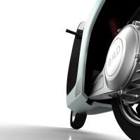 Nuovo motore elettrico KLD a EICMA 2011