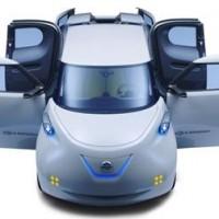 3 concept e nuove tecnologie Nissan