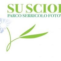 Inaugura il parco fv di Su Scioffu