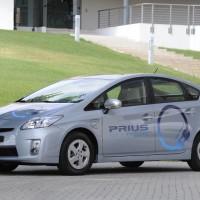 Master Eco Mobilità di Toyota e LUISS