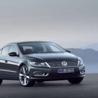 Anteprima della nuova Volkswagen CC