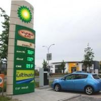 Fai il pieno di elettricità alla BP