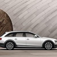 Audi fa restyling alla gamma A4