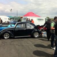 Il Drag Racing elettrico si fa strada in America