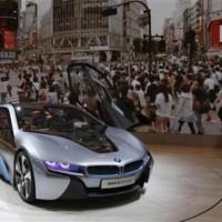 GM e BMW insieme per le fuel cell