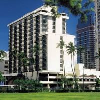 Car sharing in albergo, alle Hawaii
