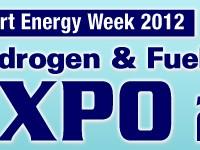 Fuel Cell Expo 2012: la migliore occasione per parlare di idrogneo