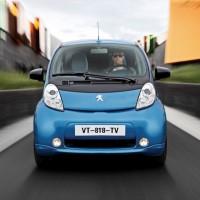Peugeot pronta per l'Area C di Milano