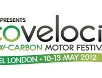 Seconda edizione di Ecovelocity a Londra