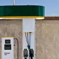 Idrogeno prodotto con energie rinnovabili