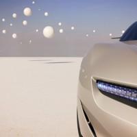 Concept Pininfarina al Salone dell'Auto di Ginevra