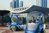 Toyota parla del futuro della mobilità urbana