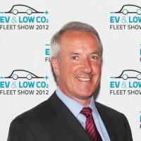 EV & Low CO2 Fleet Show a Silverstone