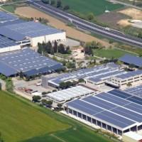 Nuovo impianto fv Energy Resources