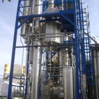 Biodiesel al 99% da grassi di scarso valore