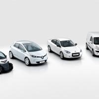 Renault per l'ecomobilità a Roma